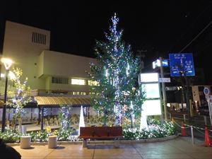 千葉 ショッピングモール LED