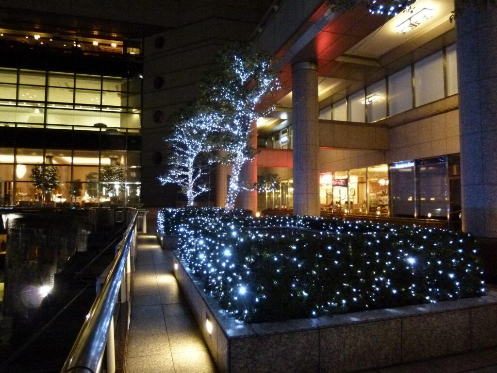 横浜市 ショッピングモール